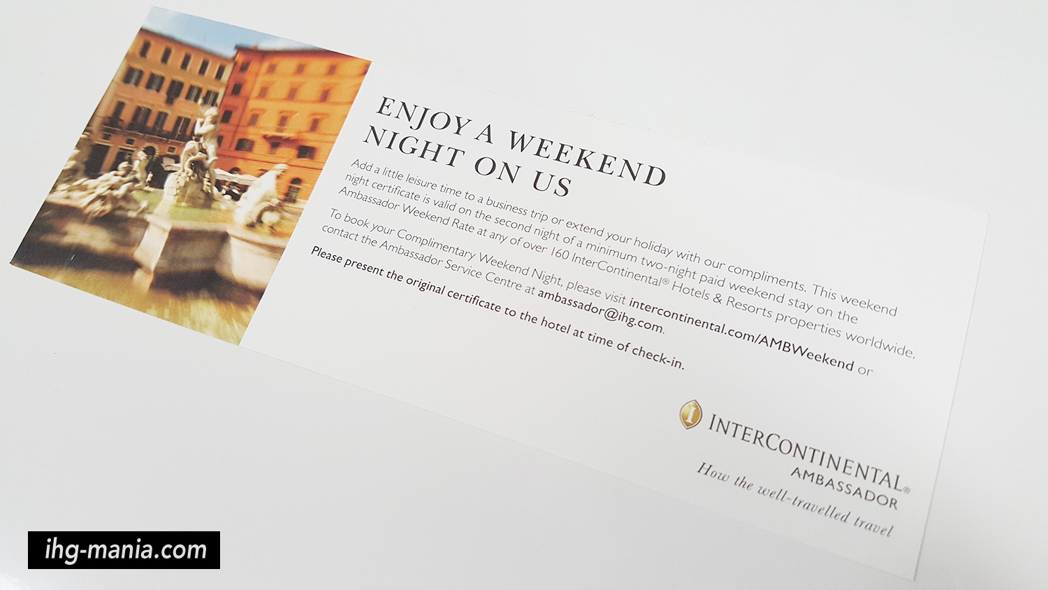 interconti_ambassoder_weekend_ticket